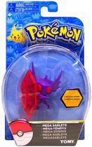 Boneco Pokémon: Mega Sableye - Tomy -