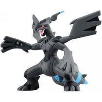 Boneco Pokémon Raro Lendário Zekrom Pokémon Go Tomy -