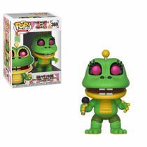 Boneco Pop Five Nights At Freddy's Happy Frog 369 - Funko