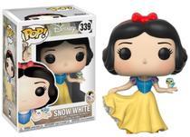 Boneco Pop Funko Disney Branca de Neve -
