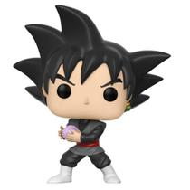 Boneco Pop Funko Dragon Ball Z Goku Black