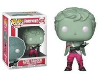 Boneco POP! Funko Fortnite Love Ranger  432