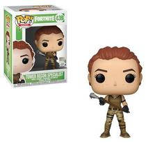 Boneco POP! Funko Fortnite Tower Recon Specialist  439