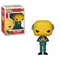 Boneco POP! Funko Mr. Burns  500