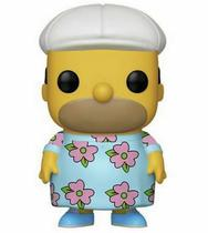 Boneco POP! Funko Special Edition Homer Muumuu Simpson  502