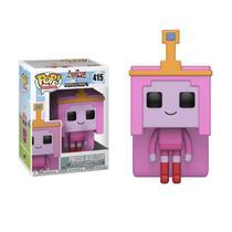 Boneco Princesa Jujuba 415 Adventure Time Minecraft - Funko Pop! -
