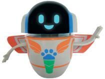 Boneco Robô PJ Masks 4810 22cm - DTC -
