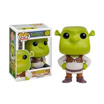 Boneco Shrek 278 Shrek - Funko Pop -