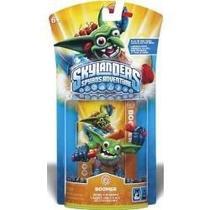 Boneco Skylanders Spyros Adventure Boomer Xbox 360 Ps3 Wii - Activision
