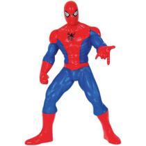 Boneco Spider-Man Homem Aranha 50cm Revolution Mimo 520 -