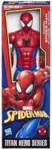Boneco Spider Man - Homem Aranha Armored - 30 cm - Hasbro -