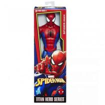 Boneco Spider-man Marvel Titan Hero Series - Hasbro