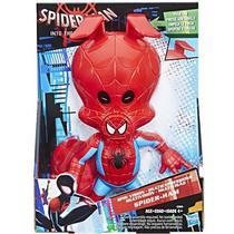 Boneco Spider MAN Multivisao Spider HAM Hasbro E2845 13005 -