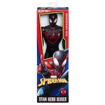 Boneco Spider-man Titan Hero Series (kid Arachnid) Original - Hasbro