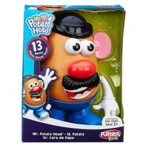 Boneco Sr Cabeça Batata Toy Story Playskool 13 Peças 27656 - Hasbro -