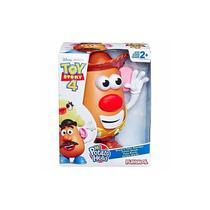 Boneco Sr. Cabeça de Batata Toy Story 4 - Wood - E3068 - Hasbro -