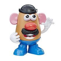 Boneco Sr. Potato Head Novo Visual - Hasbro -