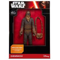 Boneco Star Wars Chewbacca 50 Cm 804 - Mimo -