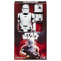 Boneco STAR WARS EP Vii Flame Trooper Hasbro B3914 11370