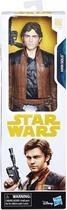 Boneco Star Wars - Han Solo 30cm - The Last Jedi - Hasbro -