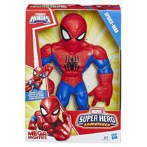 Boneco super hero avengers figura 10 homem aranha - Hasbro