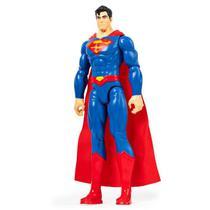 Boneco Super Homem DC Figuras - Sunny -