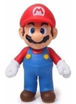 Boneco Super Mario Bros Figure Do Jogo - Nintendo Seal