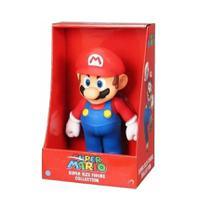 Boneco Super Mario Bros Grande Kart 64 Original Coleção - Nintendo