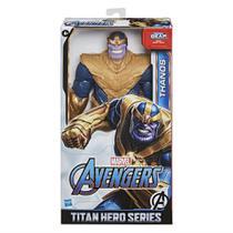 Boneco Thanos Avengers Blast Gear Deluxe Original Hasbro -