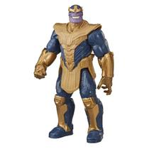 Boneco Thanos Avengers Blast Gear - E7381 Hasbro -