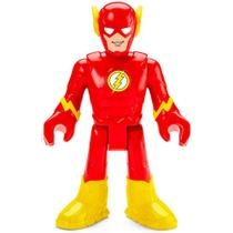 Boneco The Flash Imaginext DC Super Friends XL - Mattel -