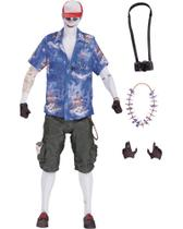 Boneco The Joker - Arkham Knight - Dc Collectibles