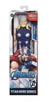 Boneco Thor 30 Cm Blast Gear - Hasbro E7879 - Brinquedos