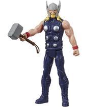 Boneco Thor 30cm Blast Gear E7879 - Hasbro -