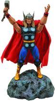 "Boneco Thor Classic - ""Avengers"" - Marvel Select - Diamond"