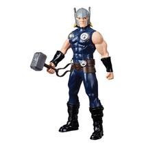 Boneco Thor Hasbro Olympus E7695 -