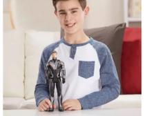 Boneco Thor - Marvel Avengers Titan Hero - 30 Cm - Hasbro -