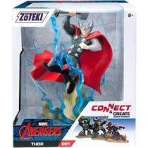 Boneco Thor Marvel Avengers Zoteki 001 - Sunny 2330 -