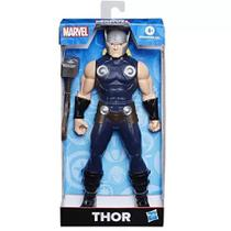 Boneco Thor Marvel Hasbro -