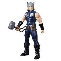 Boneco Thor Marvel Olympus - Hasbro -