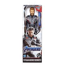 Boneco Thor Titan 30cm E3921 Hasbro -