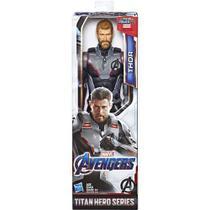 Boneco Thor - Titan Hero Avengers - Hasbro