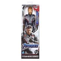 Boneco Thor Titan Hero Series Avengers - Hasbro -