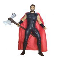 Boneco Thor - Vingadores Ultimato - Mimo -