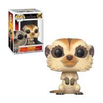 Boneco Timon 549 Disney O Rei Leão - Funko Pop! -
