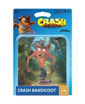 Boneco Totaku Crash Bandicoot 03 -