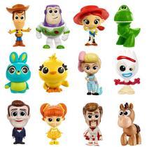 Boneco Toy Story 4 Mini Figuras Surpresa - Sortidos Mattel -