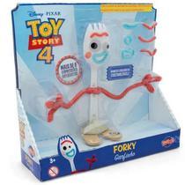 Boneco Toy Story Forky (Garfinho) de Montar - Toyng