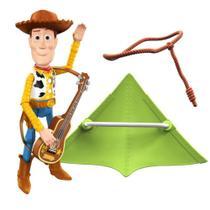 Boneco Toy Story Woody GJH47 - Mattel -