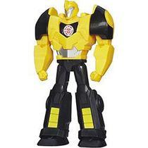 Boneco Transformers Bumblebee Titan Guardians - Hasbro -
